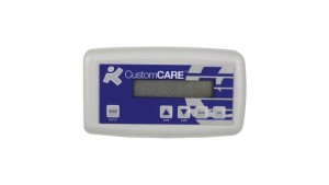 CustomCARE Frequency Specific Microcurrent