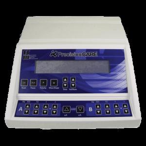 precision microcurrent machine