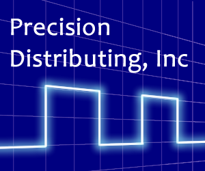 Precision Distributing - Frequency Specific Microcurrent  Machines