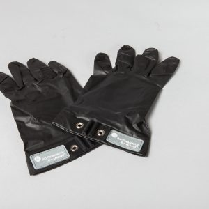 Graphite Gloves