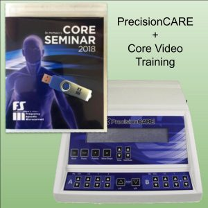 PrecisionCare Core Video Training Bundle