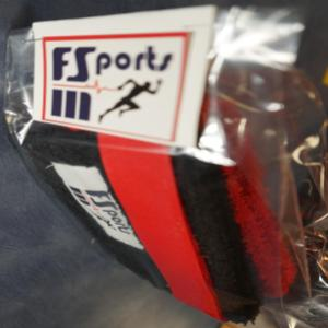 FSM Sports Wraps